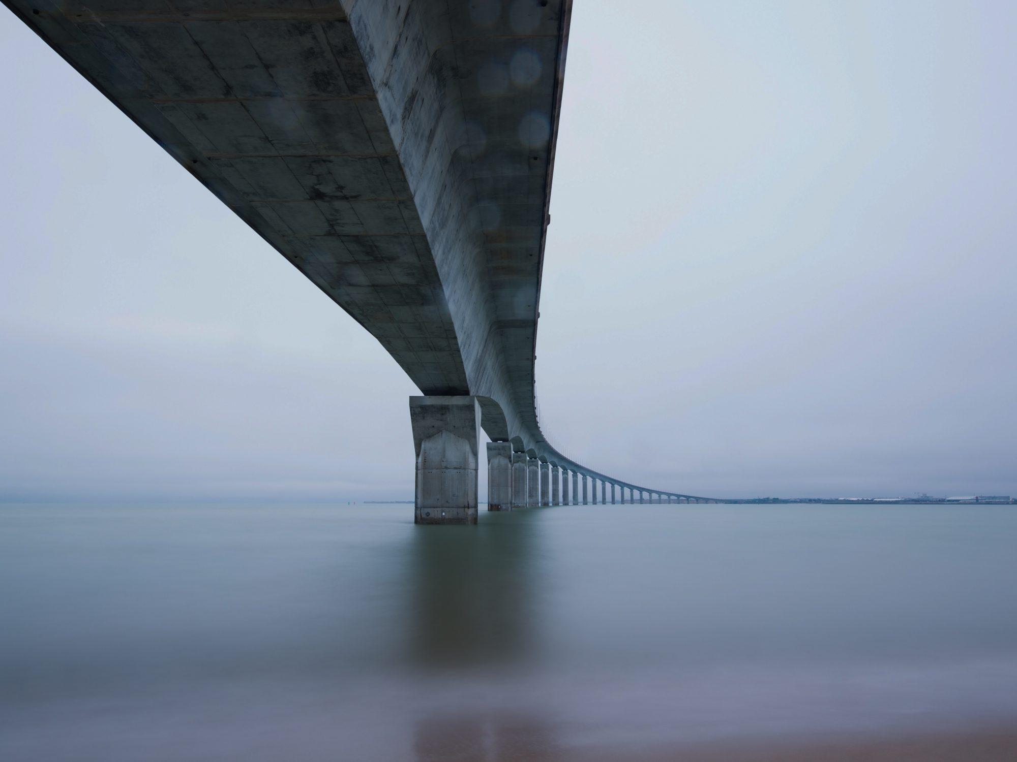 """Building Bridges"""